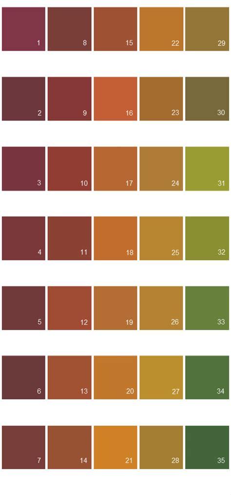 behr paint colors colorsmart palette 45 house paint colors