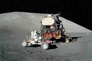 Private moon mission plans to revisit Apollo 17 landing ...