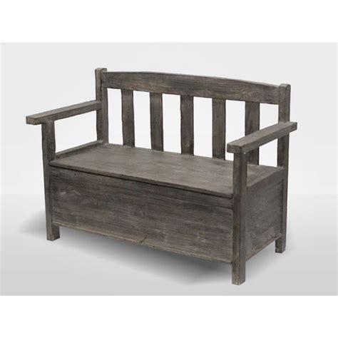 banquette pour chambre optimiser l espace avec un banc coffre mon lit coffre