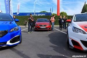 Peugeot Hybride Prix : la peugeot 308 r hybrid fait le show sur le circuit du ~ Gottalentnigeria.com Avis de Voitures