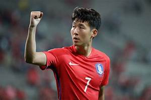 Explained: Why Son must win gold with South Korea to keep ...