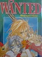 wanted  matsuri hino reviews discussion bookclubs lists