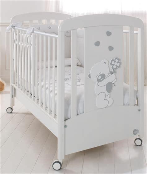 baby expert culle lettino gastone baby expert non bimbo