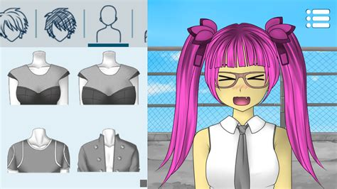 avatar maker anime android apps on play
