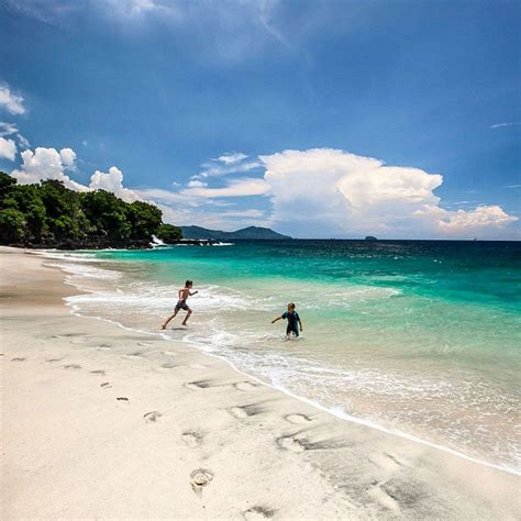 Hidden Bali Beaches Bias Tugal Beach Karangasem Bali