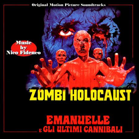 Ti Voglio Cullare Nico Fidenco Holocaust Articolo