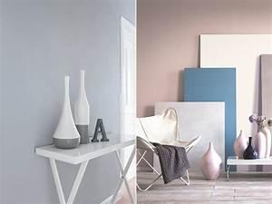 Salbei Farbe Wand : wandfarbe pastell kolorat ~ Michelbontemps.com Haus und Dekorationen