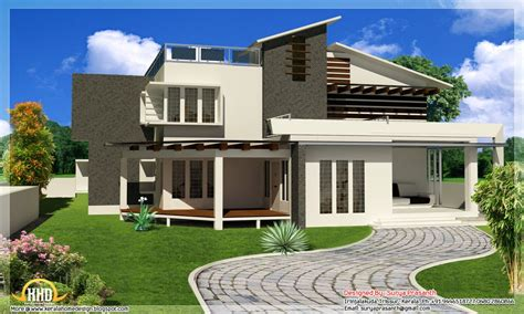 Home Design Ideas Modern by New Contemporary Unique House Plans Modern Contemporary