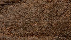 Paper Backgrounds | Rough Dark Brown Leather Texture HD