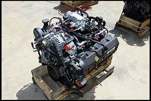 Factory Five Racing Ffr Mustang 4 6 Engine Kit Car