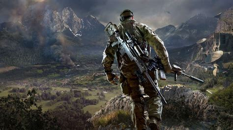 Ghost Warrior 3 Review