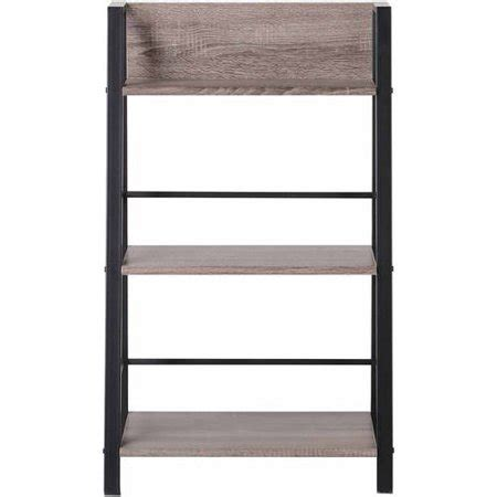 3 shelf bookcase walmart mainstays 3 shelf bookcase finishes walmart