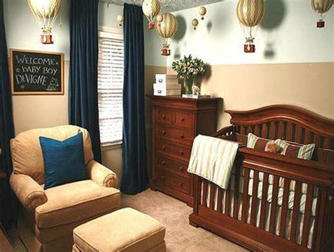 Baby Boy Nursery Ideas Small Room