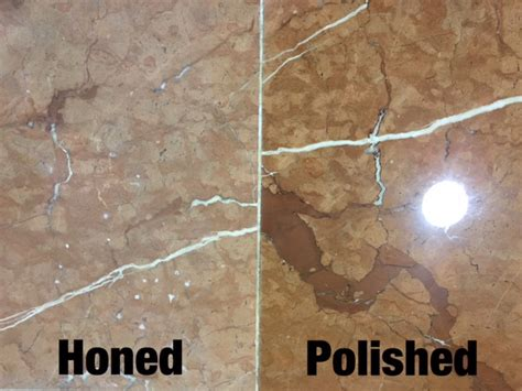 polishing adds shine and color written in