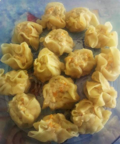 pate a raviole chinoise raviolis chinois pour 4 personnes cookitty