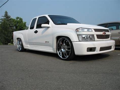 Chevrolet Colorado Xtreme 2005