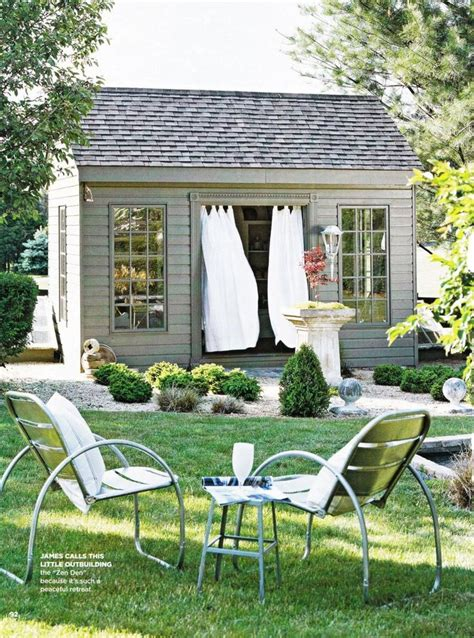 Cottage Style Backyards by 554 Best Cottages And Shacks And Cabins And Even A Boat Or