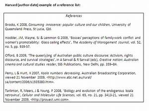 aimee39s blog 5 plagiarism and referencing how i would With harvard style referencing template