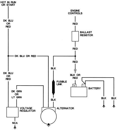 Solved Need Wiring Diagram For Dodge Camper Van