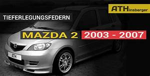 Mazda 2 Dy : mazda 2 dy tuning zubeh r tagfahrlicht t v ~ Kayakingforconservation.com Haus und Dekorationen