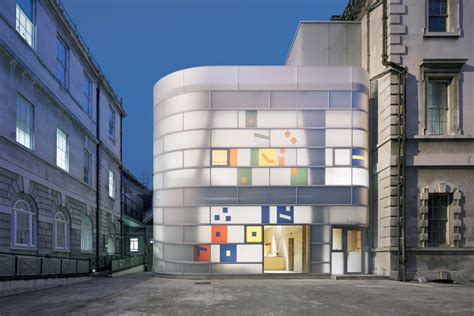 Maggies Centre Barts In by Jmarchitects Projects