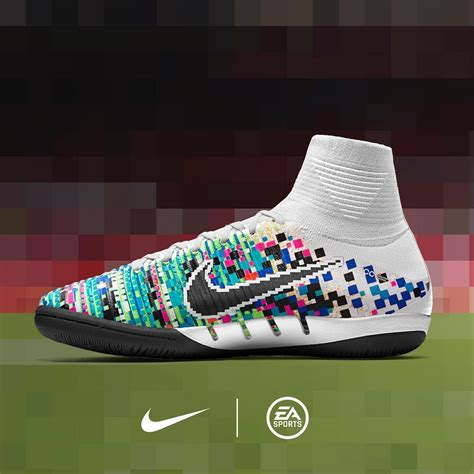 Nike Mercurial Sports Concepts Lumo Footy