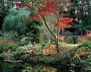 10 jardins japonais à visiter en France Détente Jardin