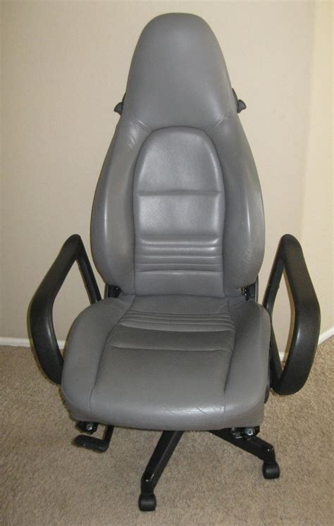 anyone using a porsche office chair rennlist discussion