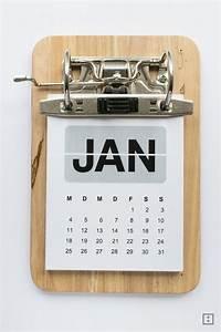 Klemmbrett Selber Machen : kalender klemmbrett mal anders my creative world diy calendar diy christmas presents und ~ Eleganceandgraceweddings.com Haus und Dekorationen
