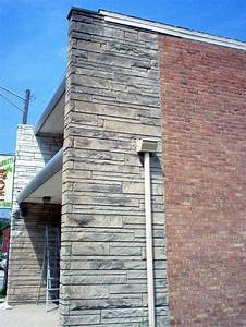 Staining brick exterior newsonairorg for How to stain exterior brick