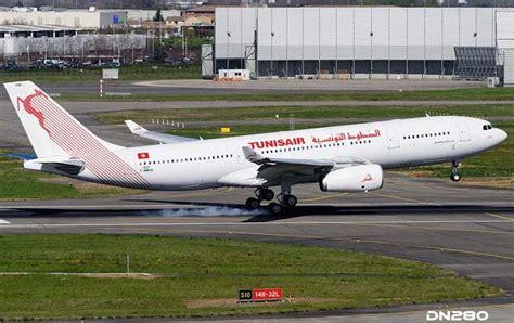 tunisair siege social tunisie scoop le premier airbus a330 de tunisair le 9 juin à l