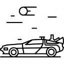 back to the future clipart regreso al futuro descargar iconos gratis New