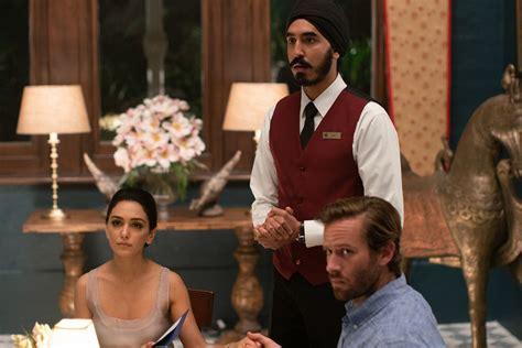 hotel mumbai review  true story    mumbai