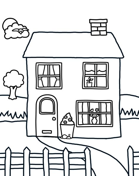 print colouring  home priddy books