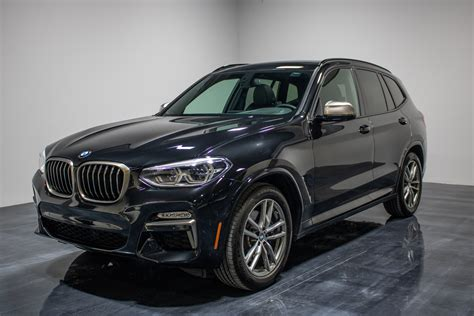 We did not find results for: Used 2018 BMW X3 M40i Sport Utility 4D For Sale ($47,993 ...