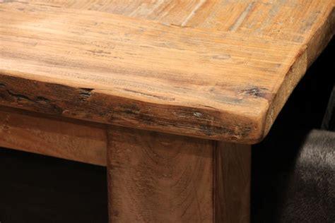 Tisch Aus Altem Holz wooden affairs detailansicht tische aus altem holz
