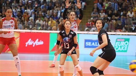 ประวัติศาสตร์หน้าใหม่! วอลเลย์บอลสาวไทย เอาชนะ ตุรกี เป็นครั้งแรก WGP2017