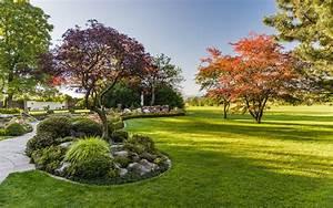 Englischer Garten Pflanzen : stunning gartengestaltung englischer garten images ~ Articles-book.com Haus und Dekorationen