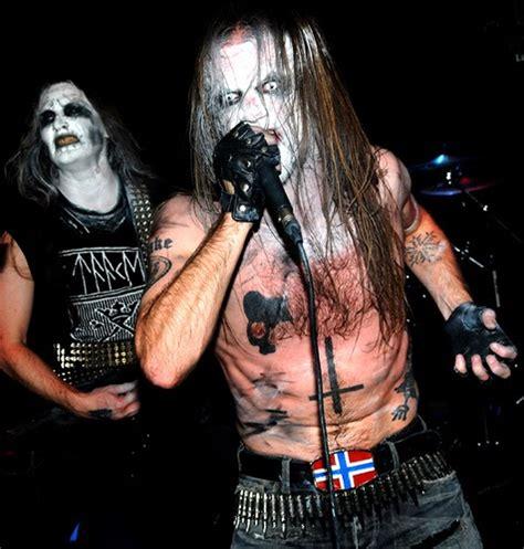 def shepherd norwegian black metal band taake