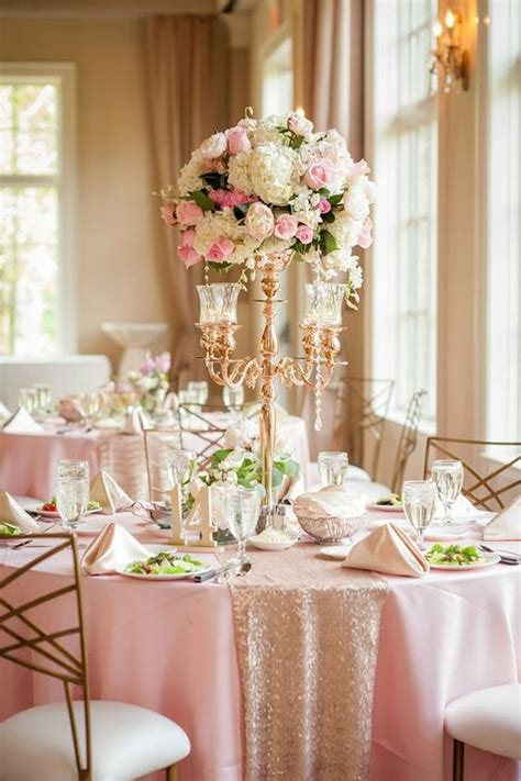 50 Insanely Overthetop Quinceanera Centerpieces