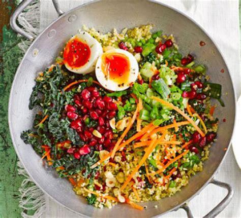 great vegetarian meals vegetarian salad bbc good food