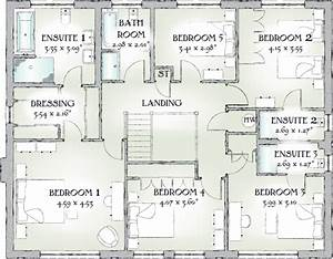 Highgrove house floor plan - House interior