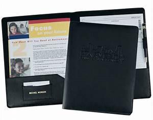 leather resume folder resume ideas With personalized resume folder