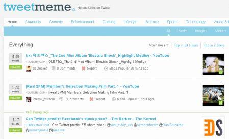 Tweet Meme - e insight digital marketing blog emarketeers part 14