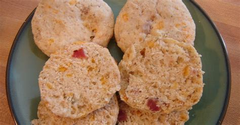 better homes and gardens scones tales from a middle class kitchen ham and cheddar scones