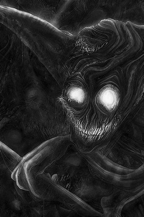 Animated Scary Wallpaper - scary wallpaper for iphone wallpapersafari all
