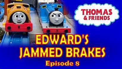 Thomas Friends Brakes
