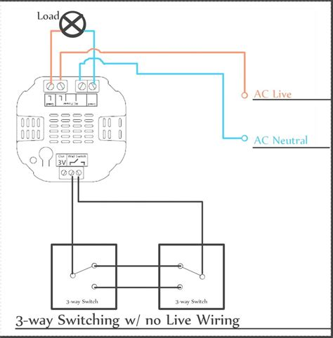 Leviton Way Dimmer Switch Wiring Diagram Collection