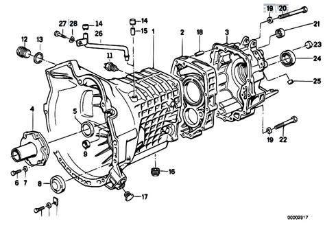 Chevy Manual Nv3500 Transmission Diagram by Getrag 290 Nv3500 Transmission Parts Rebuild Kits