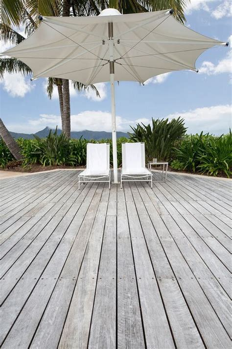 trend  grey timber decks   popular